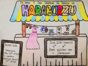 Haraburza_plagát