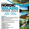 Nordinc Walking ORAVA 2021