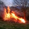 nebezpečenstvo vzniku požiaru