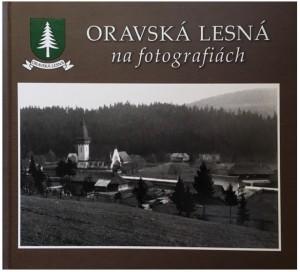 Oravská Lesná na fotografiách